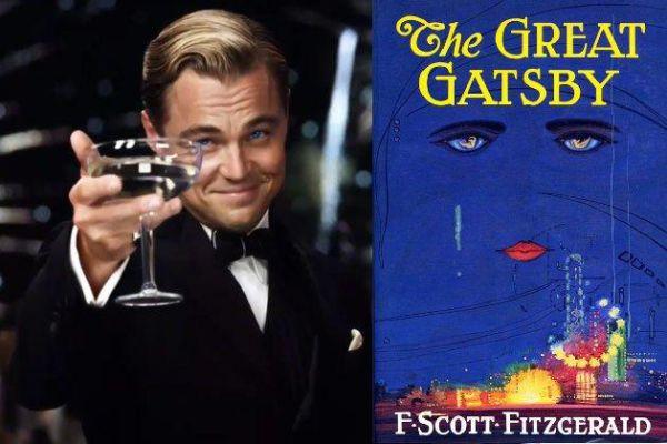 El gran Gatsby Reseña de la película