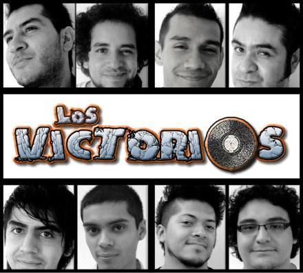 Los+Victorios+LosVictorios