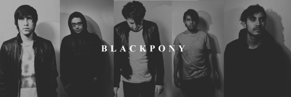 Grupo musical blackpony