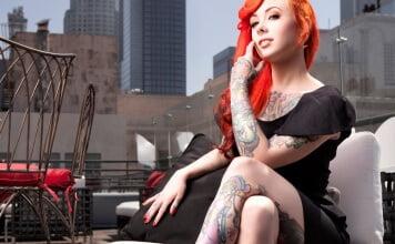 qué son los tatuajes Megan Massacre