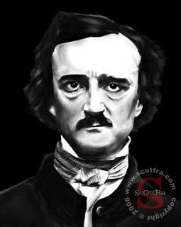 Edgar Allan Poe Principal