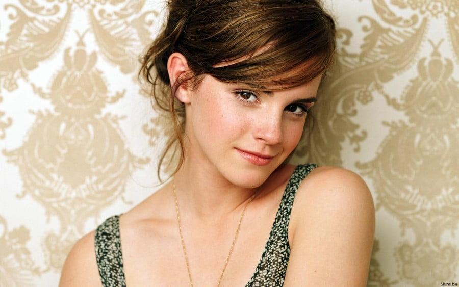 Emma Watson Y Su Transformación De Bruja A Mujer Común Neostuff