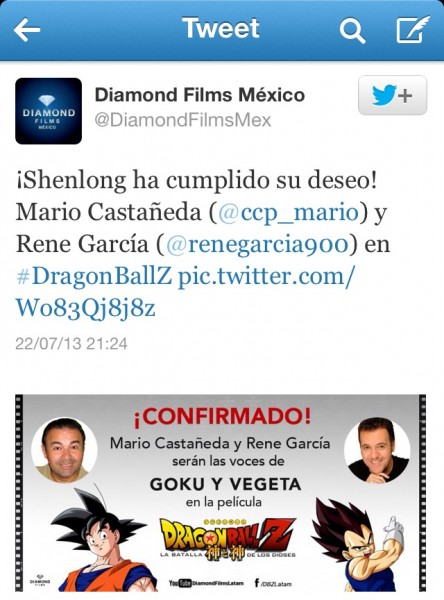 Tweet Diamond Films