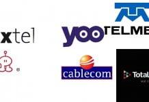 comparativa mejor compañía de internet y teléfono en méxico