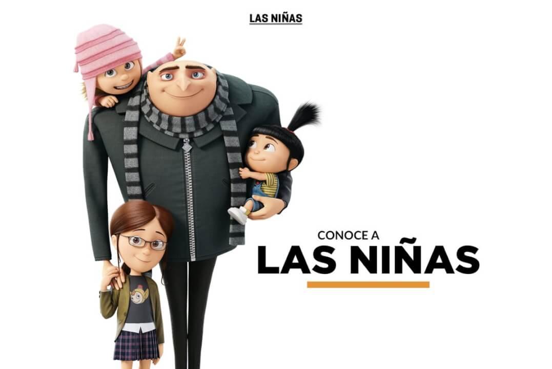Historia De Los Minions Sus Nombres Idioma Y Personajes