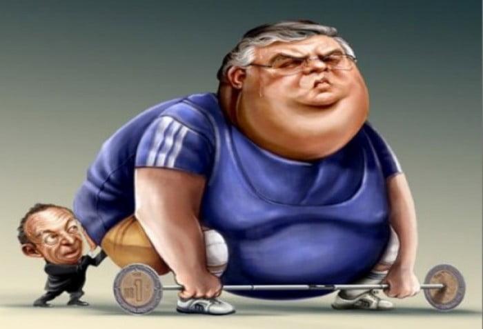 méxico gordo
