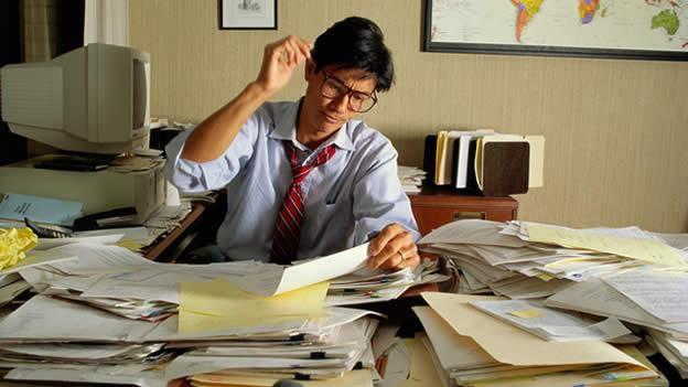 Equilibrio entre trabajo y vida personal neostuff for Escritorio puesto de trabajo