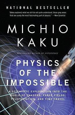 physics-of-the-impossible-9780307278821