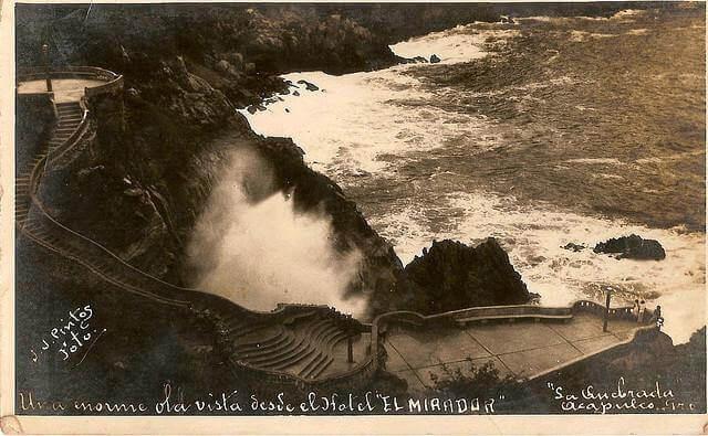 acapulco 1940