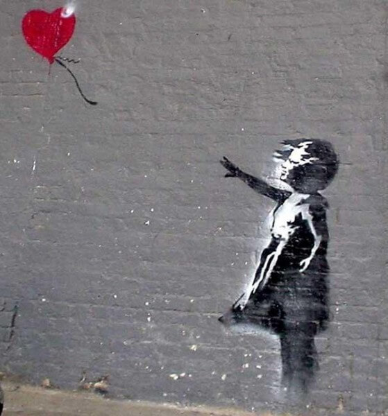 banksy-graffiti-street-art-baloon-girl