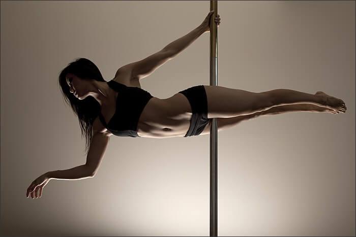 Qué es el Pole dance mexpole mexico