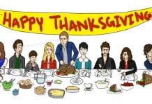 Qué es el día de acción de gracias o thanksgiving