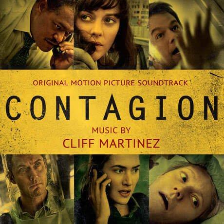 SOT Contagio de Cliff Martínez