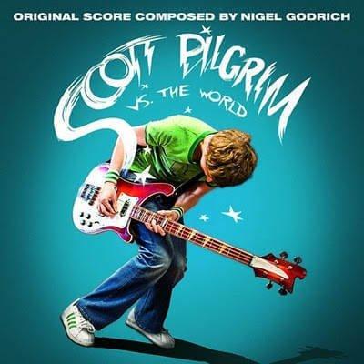 Score de Scot Pilgrim de Nigel Godrich