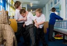 qué es el bullying y como combatirlo