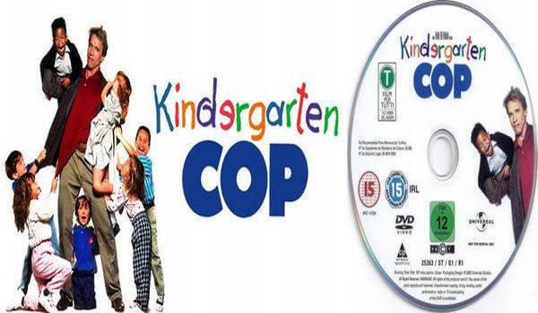 Un detective en el kinder película análisis