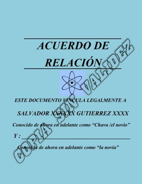 acuerdo de relación2