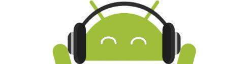 Mejor aplicacion android musica