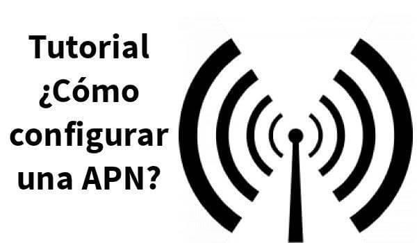 APN Iusacell, Telcel, Movistar, Nextel, ATT y APNS mundiales
