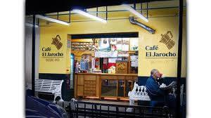 el jarocho café