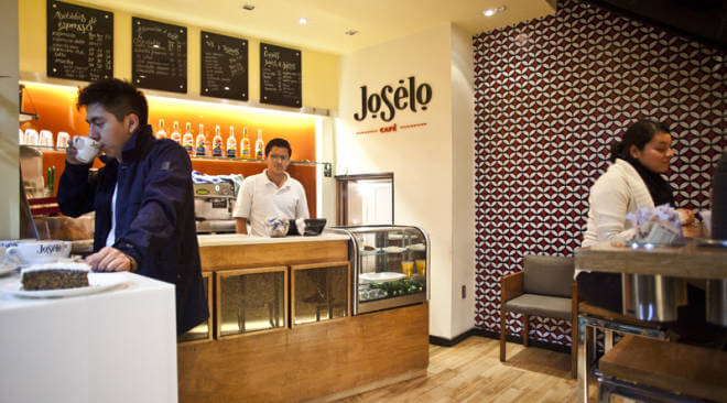 joselo café