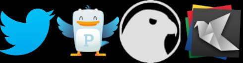 aplicaciones android twitter