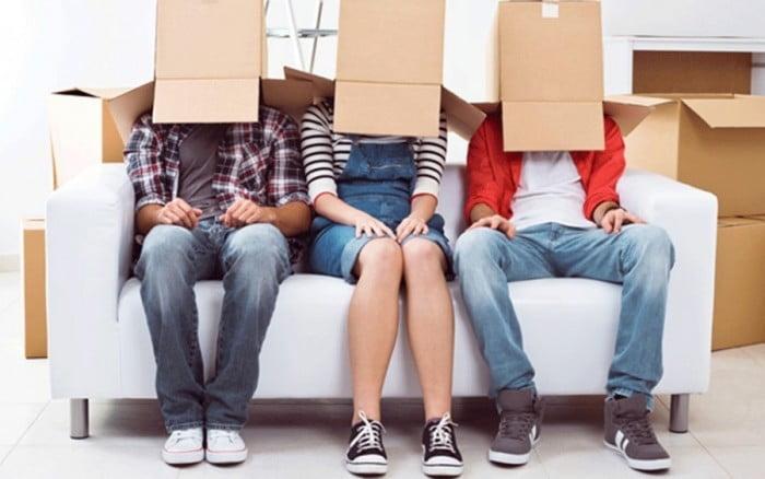 que son los roomies y como elegir un buen compañero de apartamento