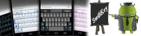 El mejor teclado para android