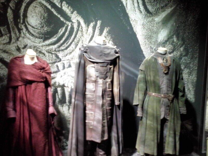 Mesilandre, Stannis.