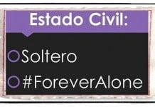 Diferencias Soltero vs ForeverAlone