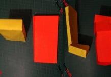 ¿Cómo hacer una caja de papel para regalo?