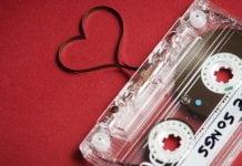 canciones sobre el día del amor y la amistad
