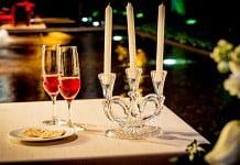 cena romántica 14 de febrero restaurantes méxico