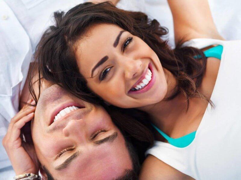 10 Tips Para Ser Una Pareja Feliz