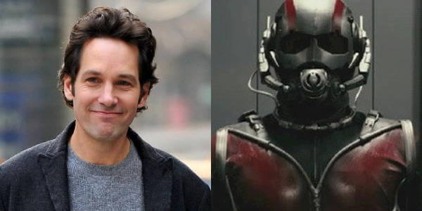 Paul Rudd como Hank Pym