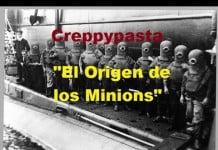 el verdadero origen de los minions