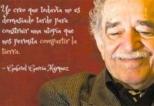 ¿Quién es Gabriel Garcia Márquez?