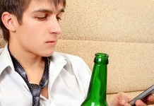 Por qué llamamos a la ex cuando estamos borrachos