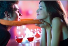¿Qué es Atracción sexual, química pro pareja?