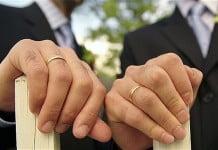 hay que apoyar el matrimonio homosexual