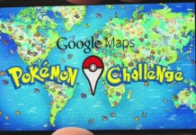 google pokemon maps