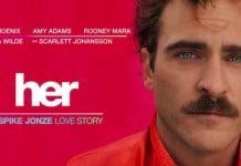 her-movie-poster película ella análisis