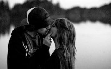 20 diferentes tipos de besos