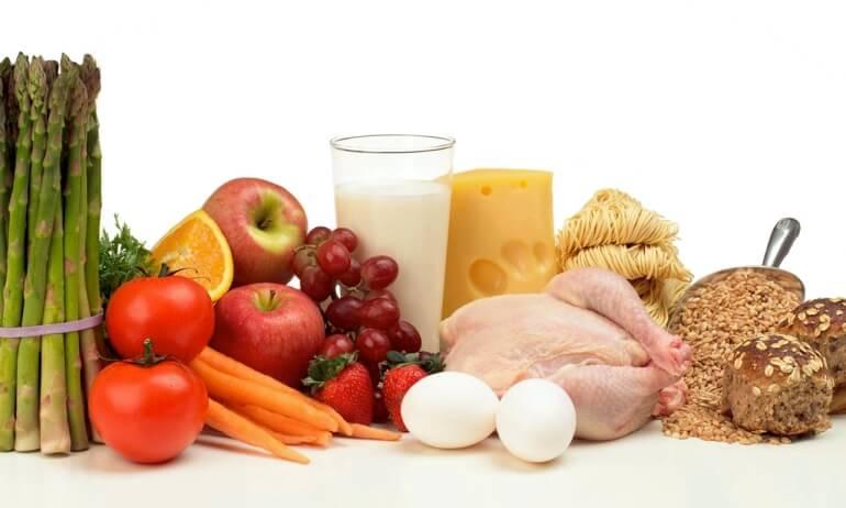 Храненето e с важна роля при MMA тренировките