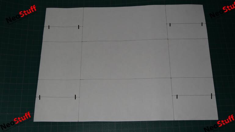 marcas para hacer las pestañas 5 mm