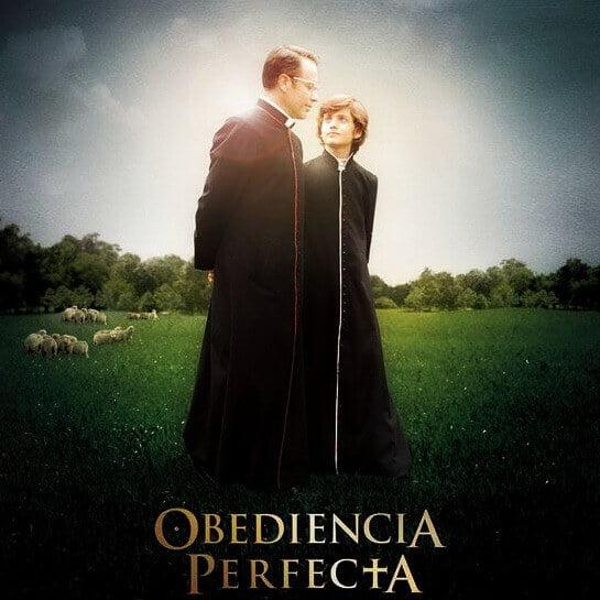 obediencia perfecta reseña película