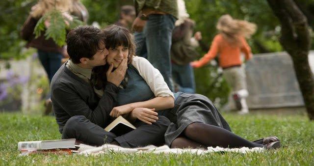 """""""El amor no existe, es una fantasía""""- Summer"""