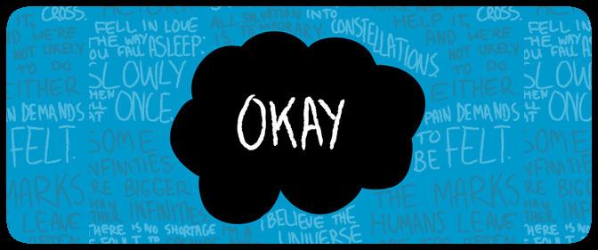 """Quizás """"Okay"""" será nuestro """"siempre"""""""