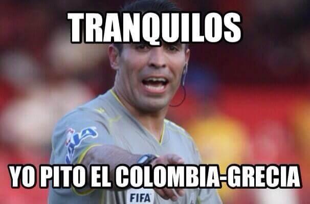 ¿Que le quieren enseñar a robar goles a México? No, FIFA, no. Tenemos a Chiquimarco.