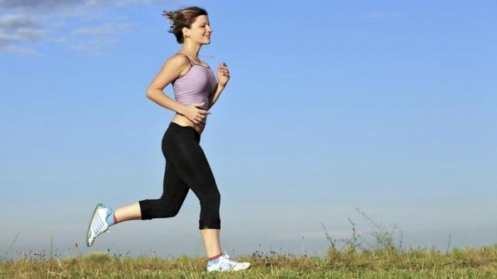 ejercicio aeróbico elimina obesidad